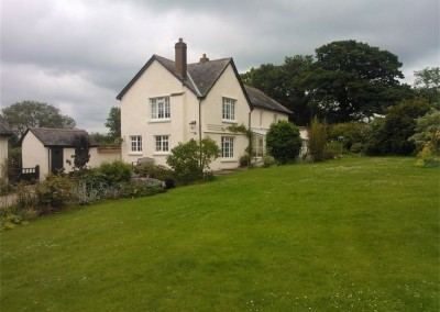 Complete Exterior of Property using Dulux Weathershield Products